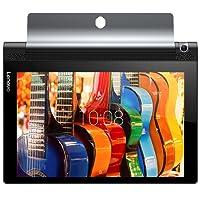 "Lenovo - ZA0H0042SE - Yoga Tab 3 Tablette tactile 10"" Noir (Qualcomm APQ8009, 2 Go de RAM, Disque dur 16 Go, Android, Wi-Fi)"