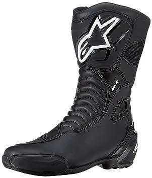edc8e666a10 Alpinestars SMX-S Motorcycle Boots: alpinestars: Amazon.co.uk: Car ...