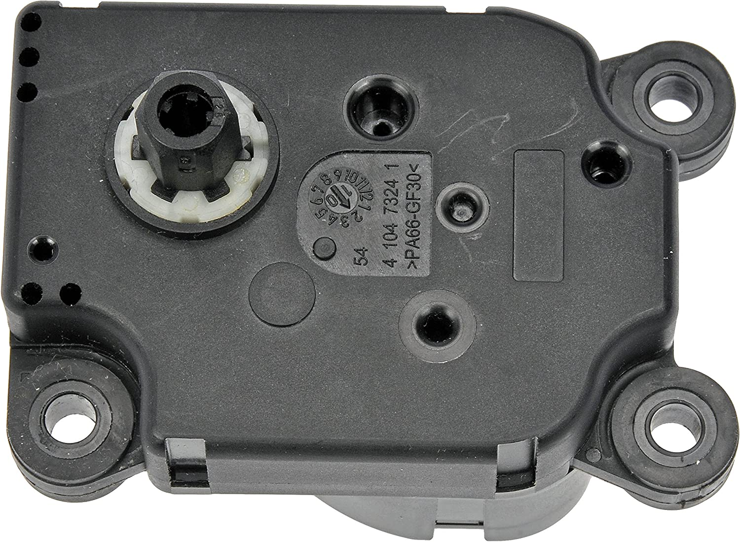 Dorman OE Solutions 604-5120 Heavy Duty Air Door Actuator