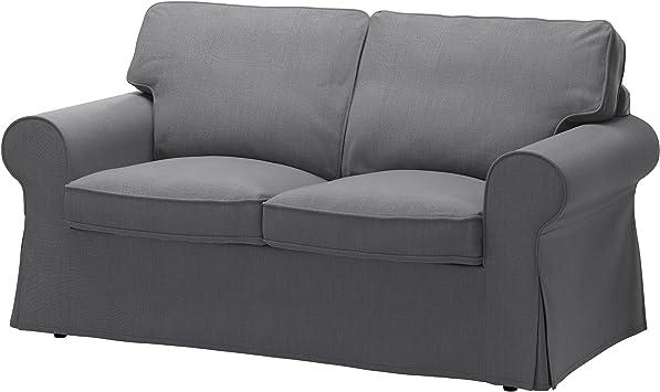 Amazon.com: IKEA Original Ektorp - Funda para sofá de dos ...