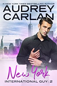 New York (International Guy Book 2)