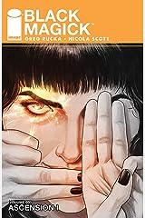 Black Magick Vol. 3: Ascension I Kindle Edition