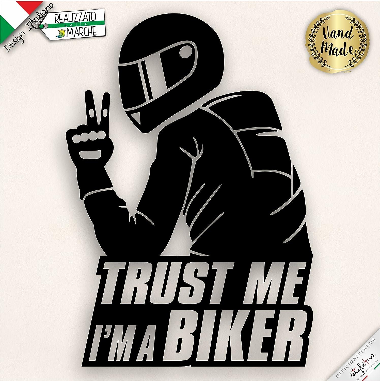 Adesivo Biker