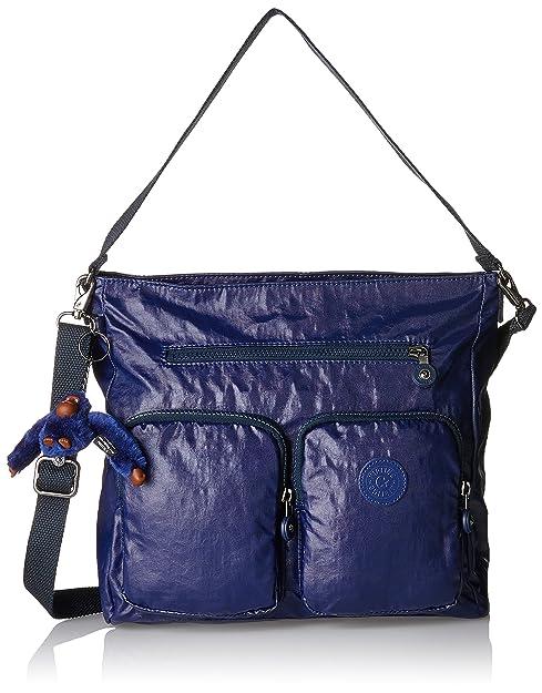 Kipling Tasmo, bolsa de medio lado para Mujer, 31x29x14 cm