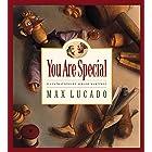 You Are Special (Max Lucado's Wemmicks, 1)