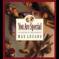 You Are Special (Max Lucado's Wemmicks Book 1)