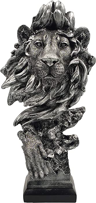 Top 9 Desktop Lion Statue