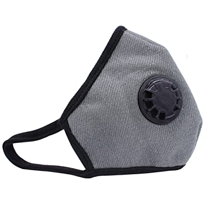 Muryobao Military Grade N99 Mask