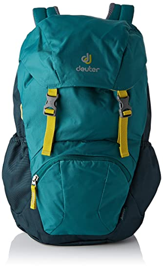 9da8c2668fc Amazon.com: Deuter Unisex Junior Alpine Green/Forest One Size: Clothing