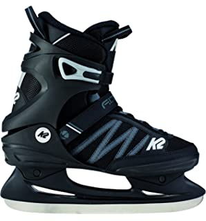 Amazon Com Figure Skates Edea Ice Fly 245 Sports Outdoors
