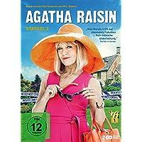 Agatha Raisin - Staffel 2