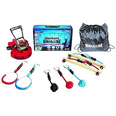 Slackers NinjaLine 36' Intro Kit: Toys & Games