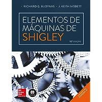 Elementos de Máquinas de Shigley