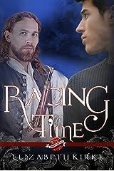 Racing Time (Saint's Grove Book 4) Kindle Edition