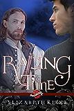 Racing Time (Saint's Grove Book 4)