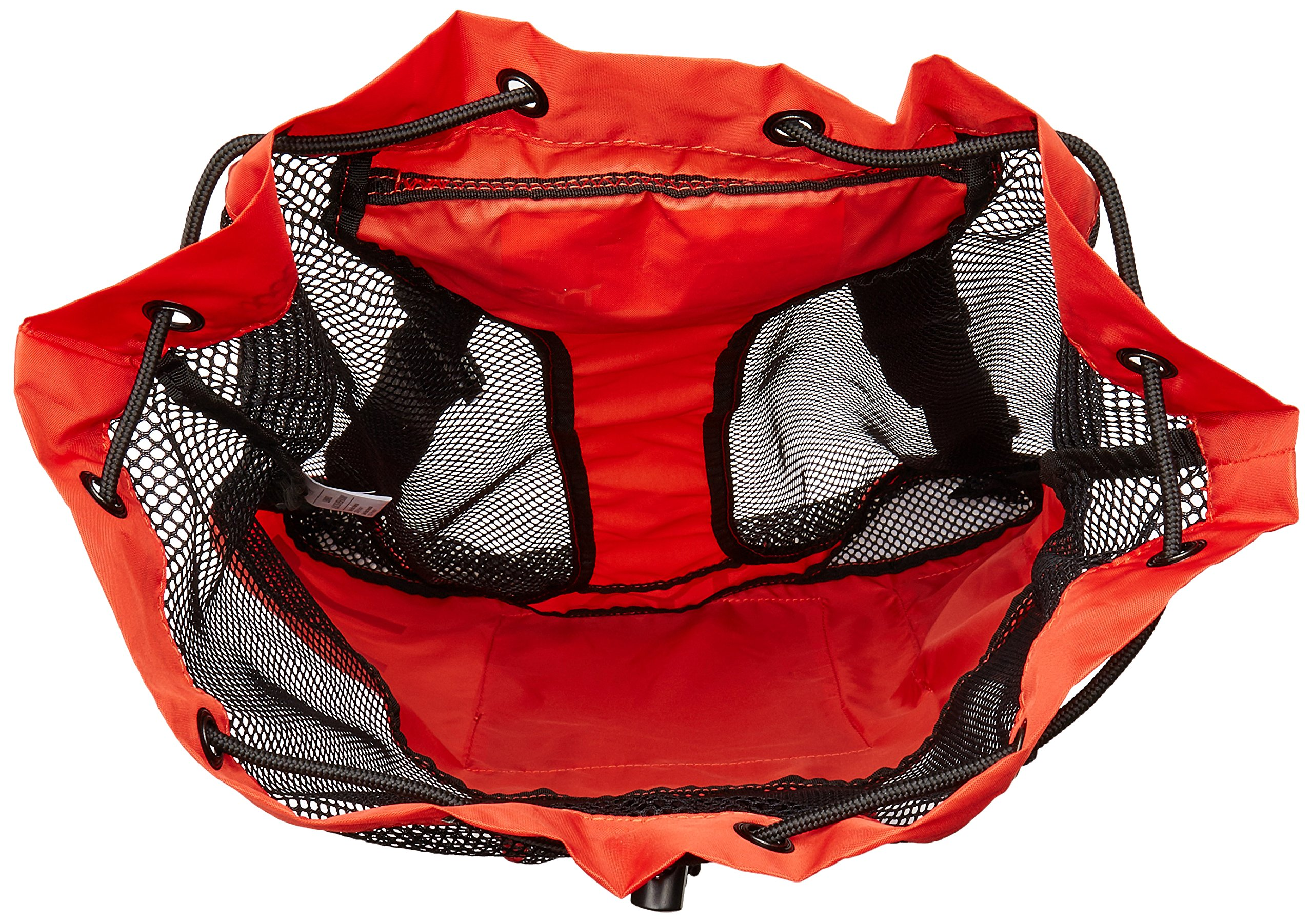 TYR Big Mesh Mummy Backpack, Red, Medium by TYR (Image #3)