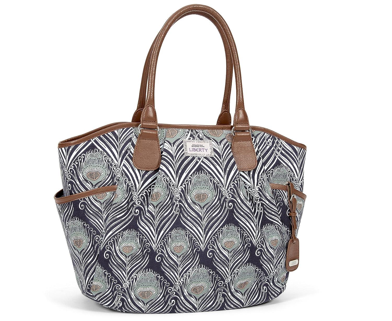 Mamas & Papas Nova Changing Bag Black B01LEAORT4