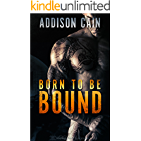 Born to be Bound (Alpha's Claim Book 1)