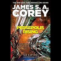 Persepolis Rising (The Expanse Book 7)