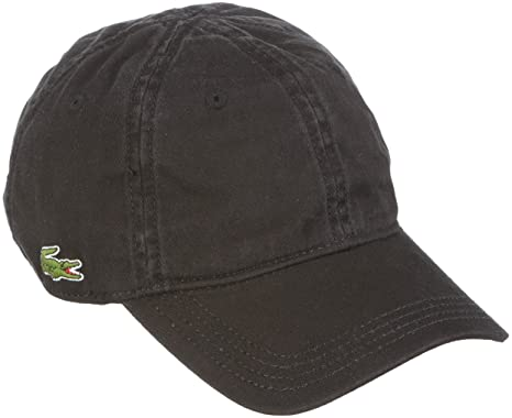Lacoste - Cap Men - RK9811  Amazon.co.uk  Clothing 41fe23ed69ab