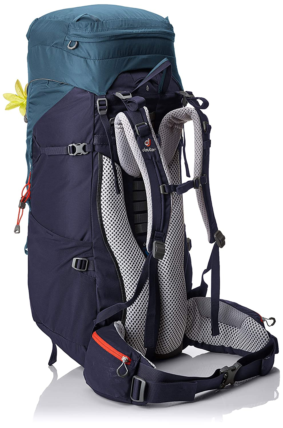 Deuter Aircontact Lite 60 10 SL Backpacking Pack
