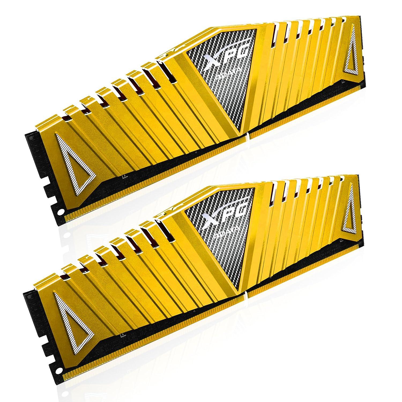 ADATA AX4U3000W4G16-DGZ Memoria (DDR4, XPG Z1 3000, de Doble Canal, 2 x 4 GB)