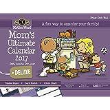 MotherWord Deluxe  Wall Calendar (2017)