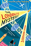 The London Eye Mystery (English Edition)