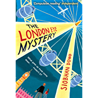 The London Eye Mystery (English Edition)