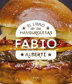 El libro de las hamburguesas (Spanish Edition)