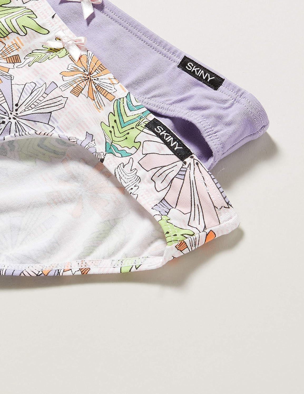 Skiny Girls Panties Pack of 2