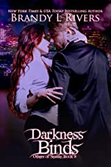 Darkness Binds (Others of Seattle Book 8) Kindle Edition