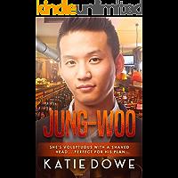 Jung-Woo: BWWM, BWAM, Surrogate, Billionaire Romance (Members From Money Season Two Book 29)