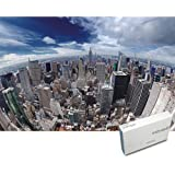 Ingooood 1500 Pieces Cardboard Jigsaw puzzles for Adult- Scenic Photography Series - Manhattan