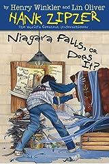 Niagara Falls, Or Does It? #1 (Hank Zipzer) Kindle Edition
