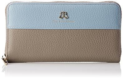 da2c03cb6c6d0c Paul   Joe Sister Zipped wallet, Portefeuille femme 19x12x2 cm (B x ...