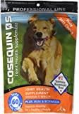 Cosequin DS Plus MSM Pro Line for Dogs, 60 Soft Chews