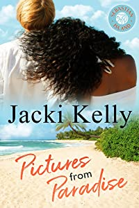 Pictures From Paradise (Sebastian Island Book 1)