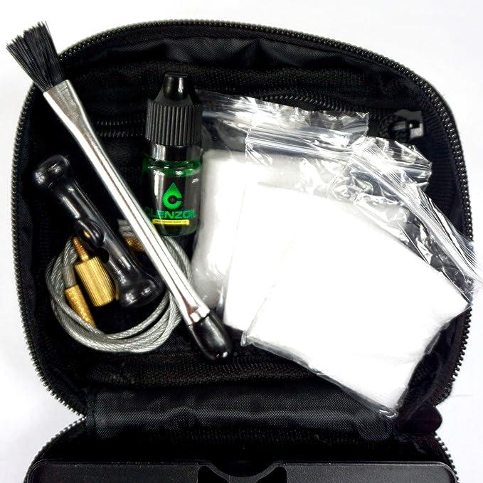 Clenzoil Field /& Range Multi-Gauge Shotgun Cleaning Kit 12G 20G 410G 2465