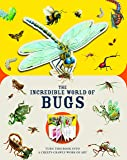 Paperscapes: The Incredible World of Bugs