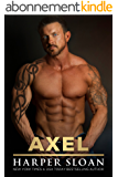 Axel (Corps Security Book 1) (English Edition)