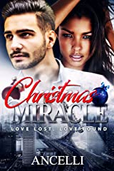 Christmas Miracle Kindle Edition