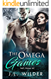 The Omega Games (Hell's Wolves MC)