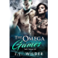 The Omega Games (Hell's Wolves MC Book 1) (English Edition)