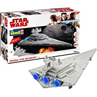 Revell with Lights & Sounds Wars Imperial Star