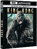 King Kong (Blu-Ray 4K Ultra Hd+Blu-Ray) [Italia] [Blu-ray]