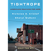 Tightrope: Americans Reaching for Hope (English Edition)