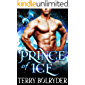 Prince of Ice (Frozen Dragons Book 3)