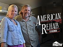 American Rehab: Virginia Season 1
