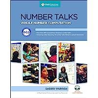 Number Talks: Whole Number Computation, Grades K-5
